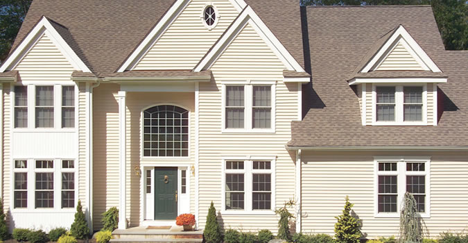 Vinyl Siding Johnstown